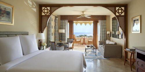 Four Seasons Resort Sharm El Sheikh travel collection agency vacante