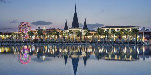Granada Luxury Belek - Kids Concept TRAVEL COLLECTION AGENCY 1 MAI 2021