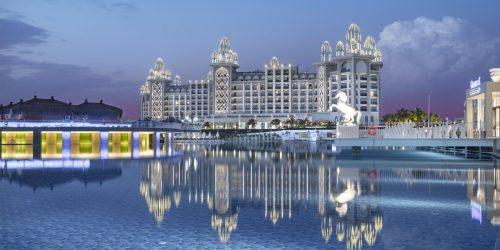 Granada Luxury Belek - Kids Concept TRAVEL COLLECTION AGENCY PASTE 2021
