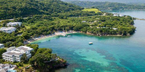 Grand Palladium Jamaica Resort and Spa travel collection agentie
