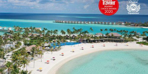 Hard Rock Hotel Maldives OFERTA MALDIVE