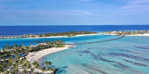 Hard Rock Hotel Maldives OFERTA TRAVEL COLLECTION