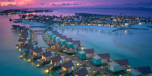 Hard Rock Hotel Maldives TRAVEL COLLECTION