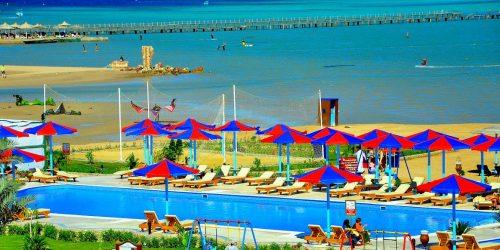 Hawaii Caesar Dreams Resort and Aqua Park - Families and Couples hurgada