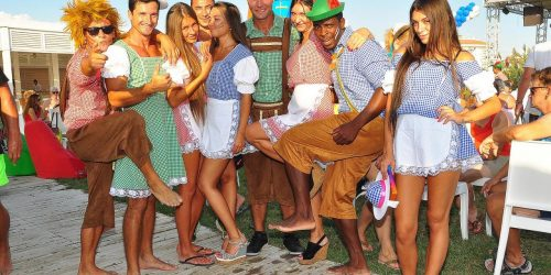 Heaven Beach Resort & Spa - Adults Only (+16) TRAVEL COLLECTION AGENCY VACANTE TURCIA