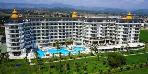Heaven Beach Resort & Spa - Adults Only (+16) TRAVEL COLLECTION AGENCY