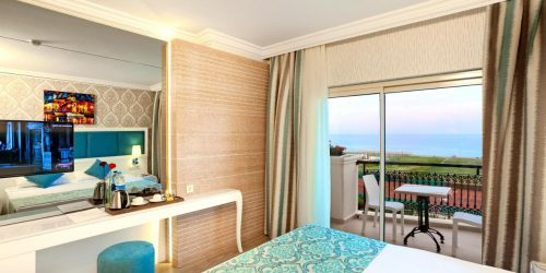 Heaven Beach Resort & Spa - Adults Only (+16)