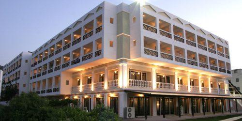 Hersonissos Palace creta grecia 2021 travel collection agentie de turism constanta