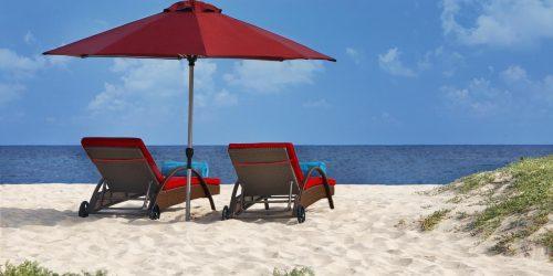 Hilton Cabo Verde Sal Resort africa travel collection