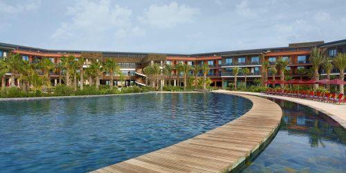 Hilton Cabo Verde Sal Resort oferta 1 mai