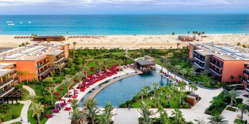 Hilton Cabo Verde Sal Resort oferta travel collection agency paste si 1 mai 2021