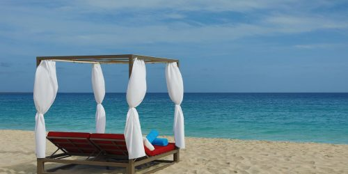 Hilton Cabo Verde Sal Resort travel collection agency