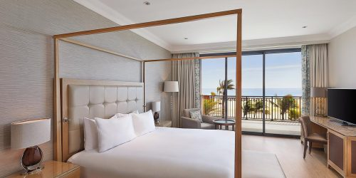 Hilton Cabo Verde Sal Resort travel collection oferta paste 2021