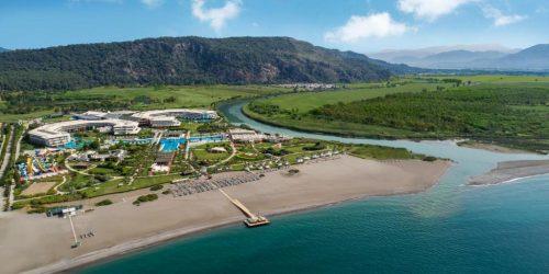 Hilton Dalaman Sarigerme Resort & Spa travel