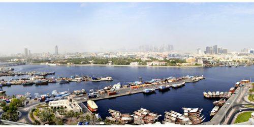 Hilton Dubai Creek travel collection agency sezon 2021 oferta