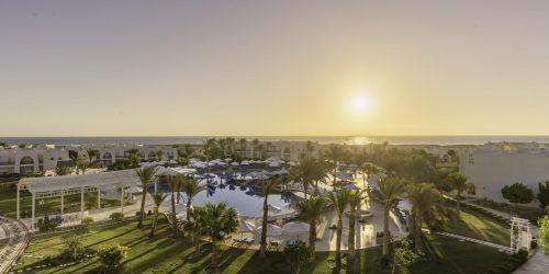 Hilton Marsa Alam Nubian Resort EGIPT MARSA ALAM TRAVEL COLLECTION AGENCY 2021