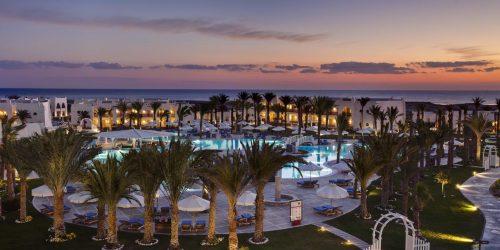 Hilton Marsa Alam Nubian Resort EGIPT MARSA ALAM TRAVEL COLLECTION AGENCY VACANTA EXOTICA