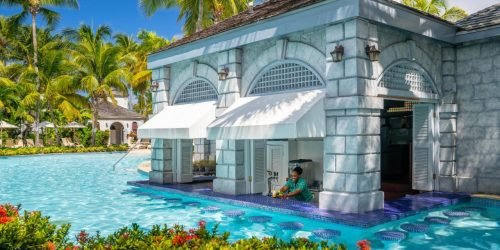 Hilton Rose Hall Resort & Spa travel collection extra