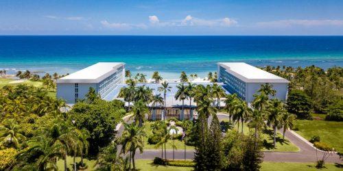 Hilton Rose Hall Resort & Spa travel collection v