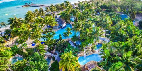 Hilton Rose Hall Resort & Spa travel collection vacante exotice