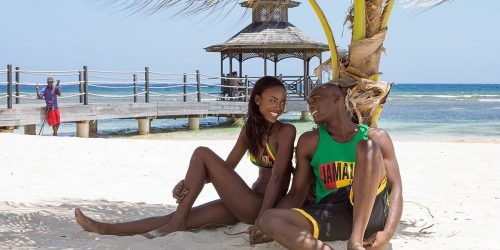 Holiday Inn Resort Montego Bay travel collection agency