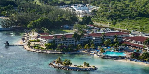 Holiday Inn Resort Montego Bay vacante exotice