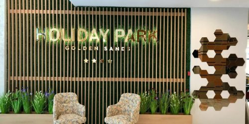 Holiday Park Hotel - All Inclusive