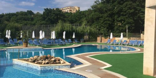 Holiday Park Hotel - All Inclusive travel collection