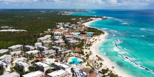 Hotel Bahia Principe Grand Tulum Oferta mexic 2021 all inclusive