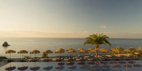 Hotel Baia Azul 4 Madeira, Funchal vacante exotice travel collection agency