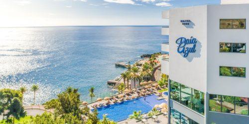 Hotel Baia Azul 4, Portugalia, Madeira, Funchal travel collection