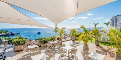 Hotel Baia Azul 4, Portugalia, Madeira, Funchal travel collection vacante exotice