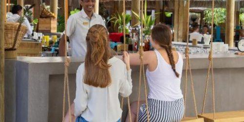 Hotel Coin de Mire Attitude Mauritius vacante exotice