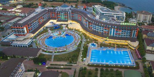Hotel Lonicera Resort and Spa