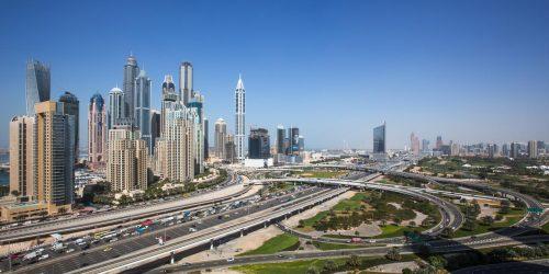 Hotel Pullman Dubai Jumeirah Lakes Towers travel collection oferte vacante exotice