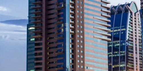 Hotel Pullman Dubai Jumeirah Lakes Towers travel collection