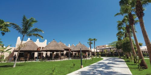 Hotel Riu Palace Cabo Verde oferta travel collection agency