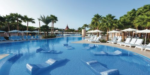 Hotel Riu Palace Cabo Verde travel collection agency