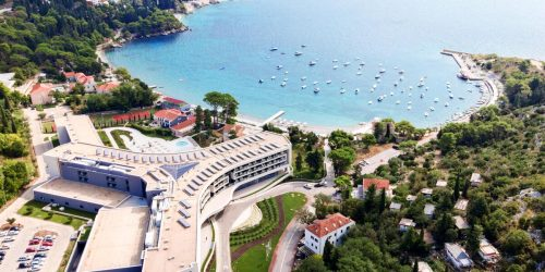 Hotel Sheraton Dubrovnik Riviera travel collection agency
