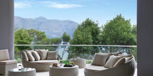 Hotel Sheraton Dubrovnik Riviera travel collection oferte vacante