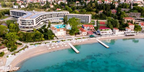 Hotel Sheraton Dubrovnik Riviera travel collection