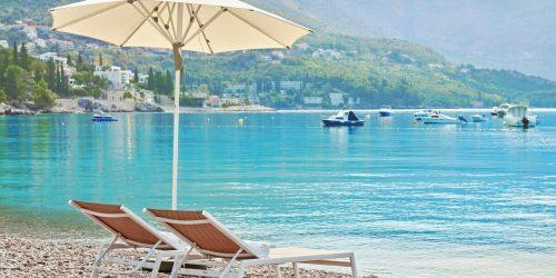 Hotel Sheraton Dubrovnik Riviera travel collection vacante exotica