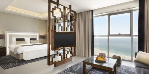 Hotel Wyndham Dubai Marina travle collection oferta vacanta exotica