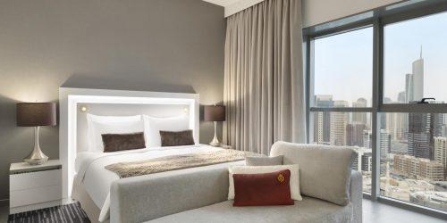 Hotel Wyndham Dubai Marina travle collection ofetta