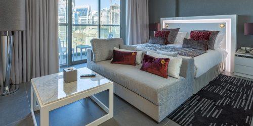 Hotel Wyndham Dubai Marina travle collection vacante exotice oferta