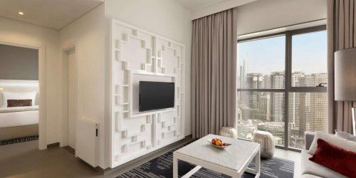 Hotel Wyndham Dubai Marina travle collection vacante exotice