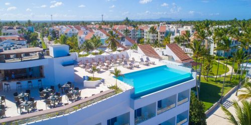 Hotel whala!bavaro punta cana travel collection vacante exotice