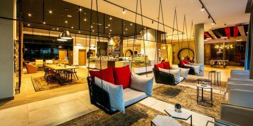 Ibis Al Barsha dubai travel collection oferta