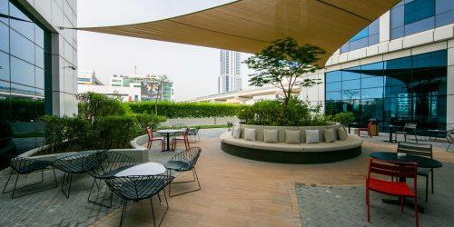 Ibis Al Barsha dubai travel collection oferta vacante exotice