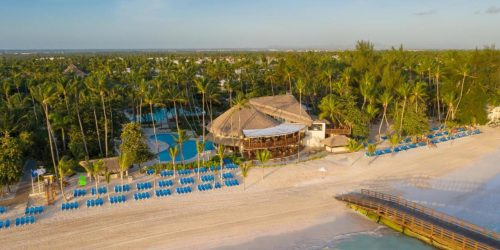 Impressive Punta Cana TRAVEL COLLECTION AGENCY